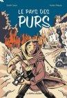 Le pays des purs - Sarah Caron & Hubert Maury