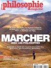 Philosophie Magazine - Marcher avec les philosophes - HS N° 34 juin 2017