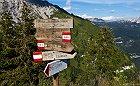 Italie, Dolomites Alta Via 2 ... en vidéo (1ère partie)