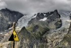 Trek Val d'Aoste - Tour des Géants - Grands Combins - Jour 15