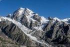 Trek Val d'Aoste - Tour des Géants - Grands Combins - Jour 16