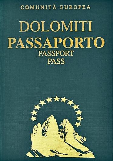 passeport.dolimites