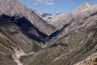 Reconnaissance trek Saipal - Api Himal, 2nde partie...Chaupha la