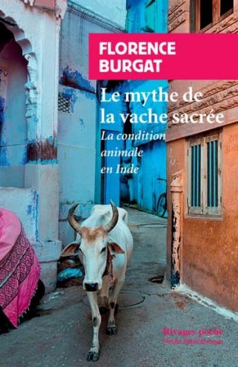 florance.burgat.le.mythe.de.la.vache.sacree