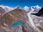 Trek Rolwaling, le Yalung la (Népal) 1/2