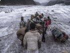 Pakistan : Shimsal - Snow Lake - Biafo...non pas vraiment, et pour cause.