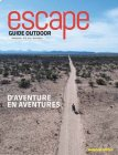 Escape n°67 - Mongolie, Gobi