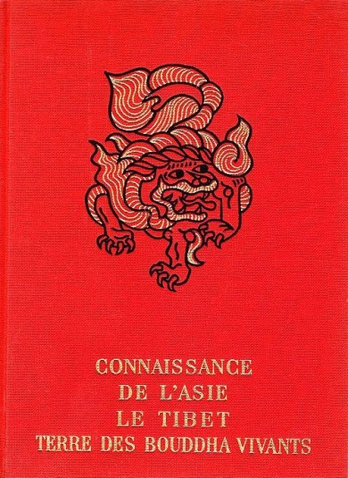le.tibet.terre.des.bouddha.vivants.1963