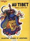 Sur les traces de Léa Lafugie - Voyages en Himalaya 1927-1930