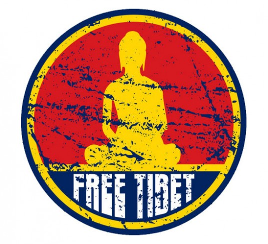 free.tibet