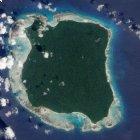 North Sentinel Island (Océan Indien), les étrangers ne sont pas les bienvenus...
