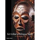 Art tribal d'Afrique Noire, J.B. Bacquart