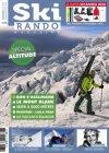 Ski rando magazine N°36 - Mai/Août 2019