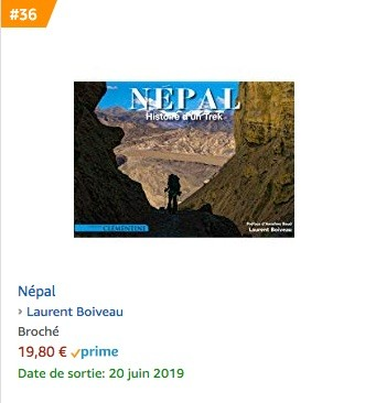 nepal.histoire.d.un.trek.boiveau.laurent