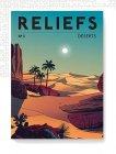 Reliefs n°11 - Déserts -