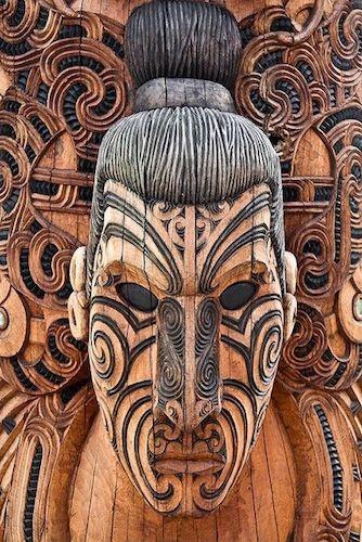 sculpture.maori.1