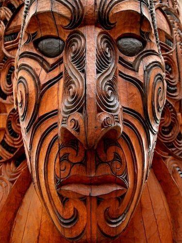 sculpture.maori.2