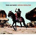 Tiken Jah Fakoly, « African Revolution »