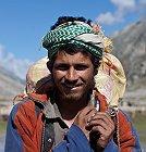 Trek Zanskar - Dharamsala, retour sur l'itinéraire