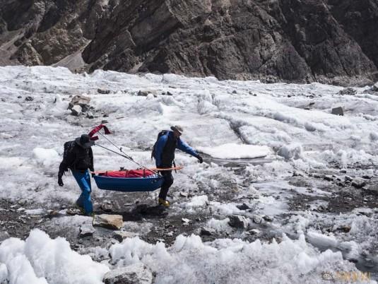n745/Nepal.Pakistan.Shimshal.Hispar.Biafo.Snow.lake.19.jpg
